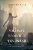 Morgan Rice - Soldaat, Broeder, Tovenaar (Over Kronen en Glorie—Boek 5) kunstwerk