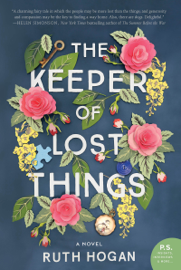 The Keeper of Lost Things PDF Download