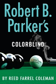 Robert B. Parker's Colorblind PDF Download