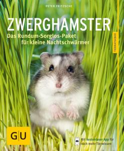 Zwerghamster Buch-Cover
