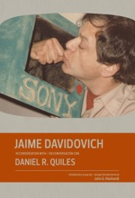 Jaime Davidovich In Conversation With Daniel Quiles