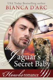 The Jaguar's Secret Baby book