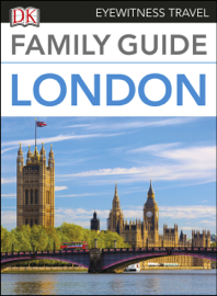 Family Guide London book