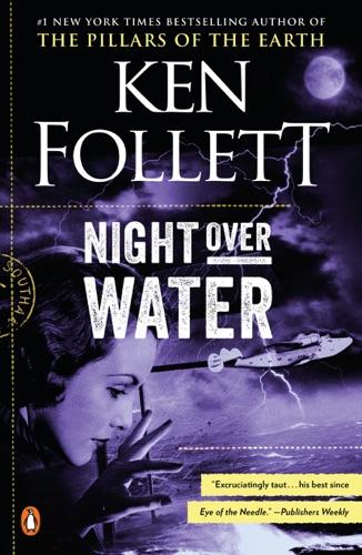 Ken Follett - Night over Water