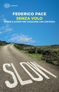 Senza volo Book Cover
