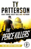 Ty Patterson - The Peace Killers artwork