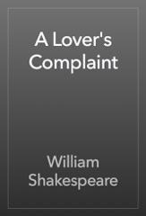 A Lover's Complaint