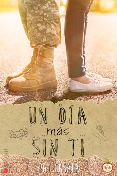 Un día más sin ti by Pat Casalà