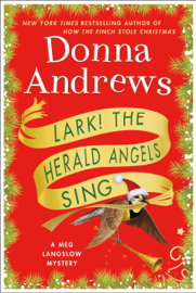 Lark! The Herald Angels Sing book