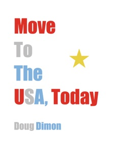 Move To The USA, Today Book Cover