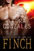 Leora Gonzales - Warriors of Phaeton: Finch artwork