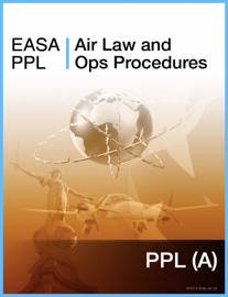 EASA PPL Air Law and Ops Procedures book