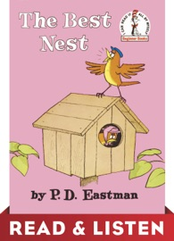 The Best Nest Read Listen Edition