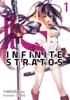 Infinite Stratos: Volume 1