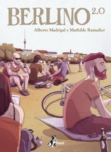 Berlino 2.0 Book Cover