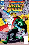 Justice League International 1989- 59