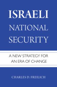 Israeli National Security ebook
