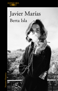 Berta Isla Book Cover