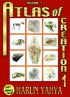 Atlas Of Creation Volume 1