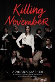 Killing November book