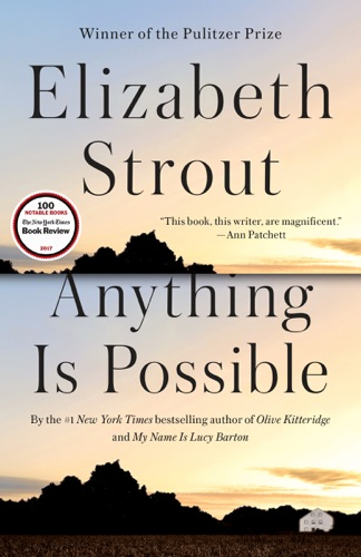 Anything Is Possible E-Book Download