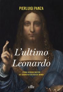 L'ultimo Leonardo Copertina del libro