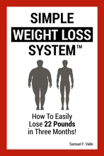 Simple Weight Loss System