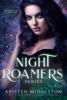 Night Roamers (Boxed Set) Vampire Romance Thriller