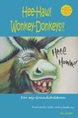 Hee-Haw! Wonkey-Donkeys!!