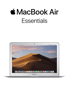 Apple Inc. - MacBook Air Essentials 插圖