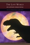 The Lost World Barnes  Noble Library Of Essential Reading