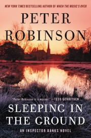 Sleeping in the Ground PDF Download