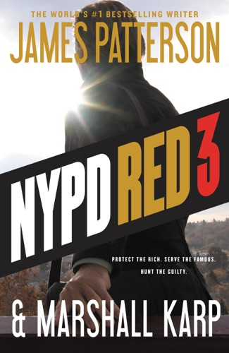 James Patterson & Marshall Karp - NYPD Red 3