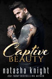 Captive Beauty book