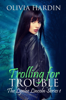 Olivia Hardin - Trolling for Trouble  artwork