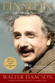 Einstein book
