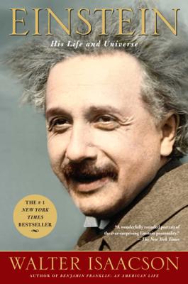 Einstein - Walter Isaacson book