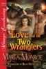 Love And The Two Wranglers [The Wranglers Of Bear Mountain 3]