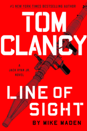 Tom Clancy Line of Sight book