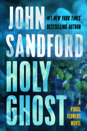 Holy Ghost book summary