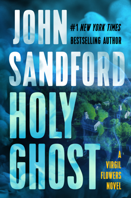 John Sandford - Holy Ghost book
