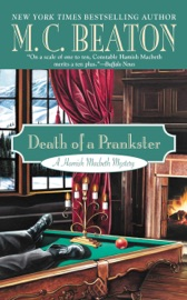 Death of a Prankster PDF Download