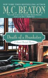 Death of a Prankster PDF Download