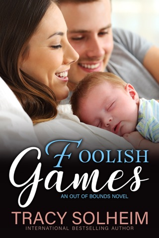 Foolish Games PDF Download