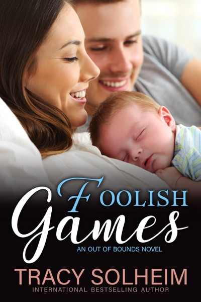 Foolish Games - Tracy Solheim book cover