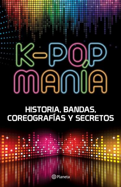 K-POP Manía (Edición mexicana)