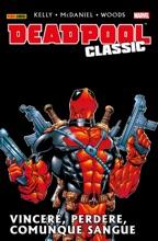 Deadpool Classic 5