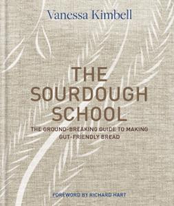 The Sourdough School Libro Cover