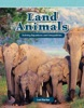 Land Animals: Solving Equations and Inequalities