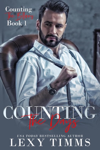 Counting the Days - Lexy Timms - Lexy Timms